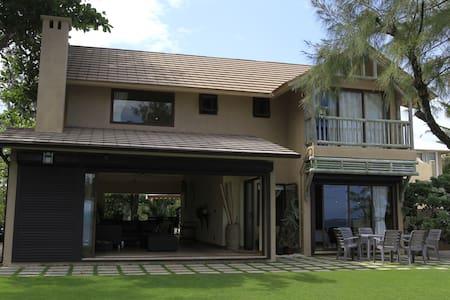 Villa Fayette Sur Mer - Villa
