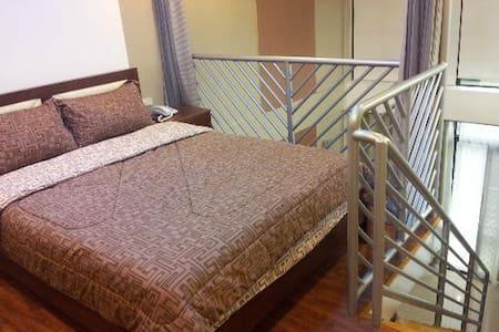 Cozy Place in Uptown Cagayan de Oro - Ortak mülk