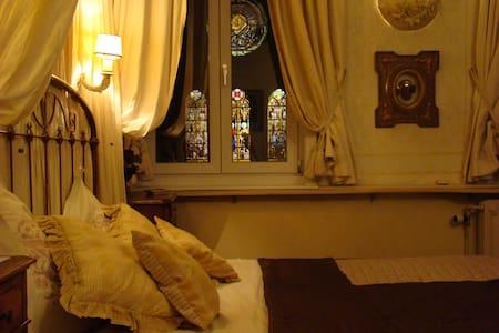 Maison au coeur de Chimay - Chimay - Hus
