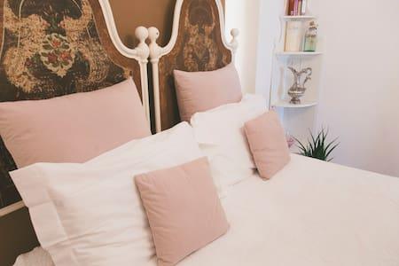 Camera doppia con bagno privato - Marostica - Bed & Breakfast