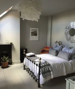 Stylish Boutique B&B Harborne B'ham - Bed & Breakfast