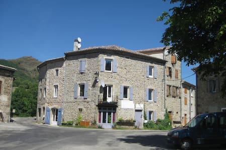 Maison de village - Saint-Étienne-de-Boulogne - Hus