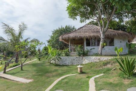 Luxury Stone Cabin on Secret Beach - Cabin