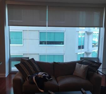 1 bedroom Apartment in Center City - Philadelphia - Apartment