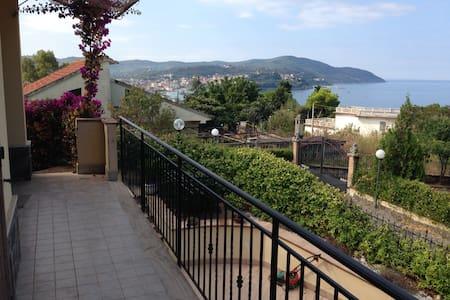 Beautifull villa in Agropoli - Cilento - House