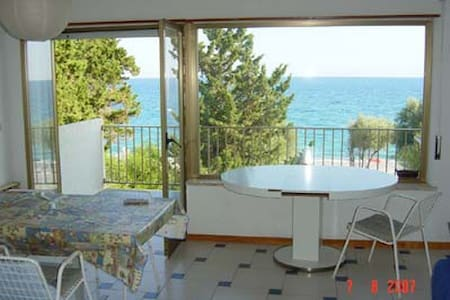 Holiday appartment in Calabria - Appartement