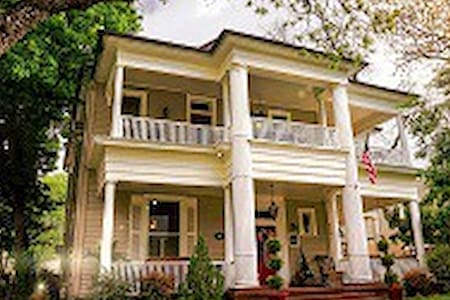 O'Casey's Boutique Inn - San Antonio - Bed & Breakfast