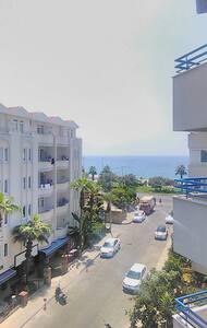 Лучший пляж в Турции