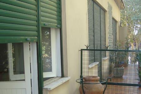 Casa de vacaciones en Cave - Roma - Luola - Huoneisto