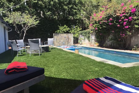 Melrose 2Bed/2Bath House w/Pool