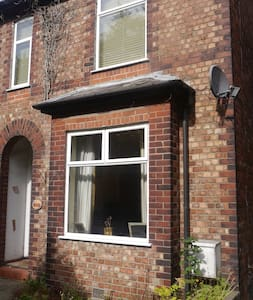 Comfortable accommodation in Sale. - Sale