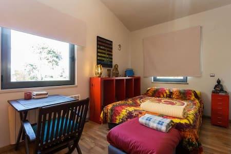 Suite Shiva piscina e golf - Quinta do Anjo - Bed & Breakfast