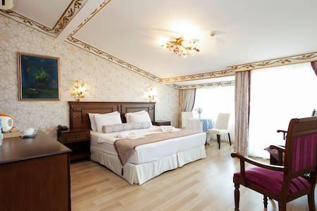 EL BLANCO HOTEL - SULTANAHMET - Bed & Breakfast