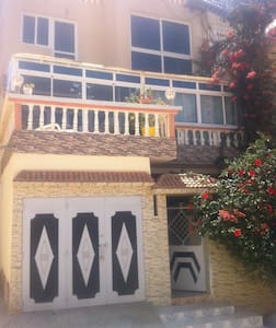 Apartment near Agadir Tamraght - Appartamento