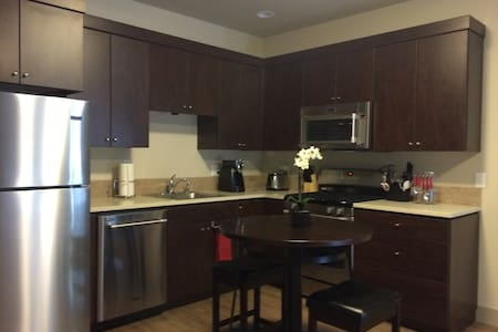 Upscale Retreat Minutes to Downtown