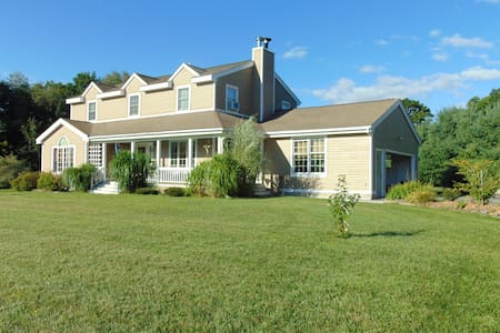 :: B&B Lakeville Colonial :: - Bed & Breakfast