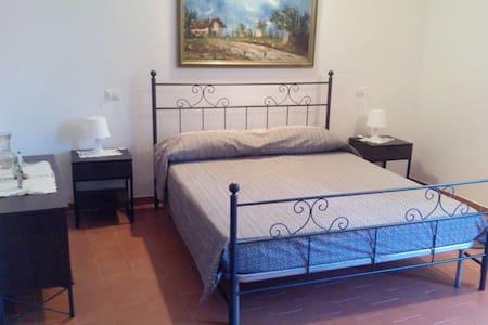 Fusco Room's - Centola - Apartment