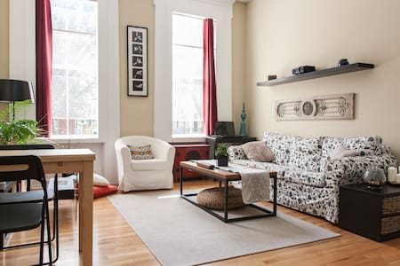 1BR apartment in Fairmount - Philadelphia - Apartment