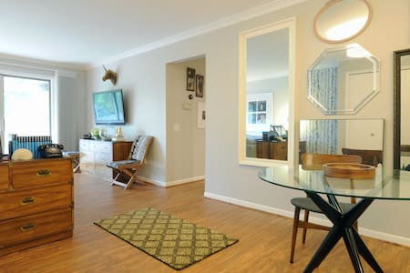 Entire 3 Bd 2 Ba Condo by HF Hosp - Lyxvåning