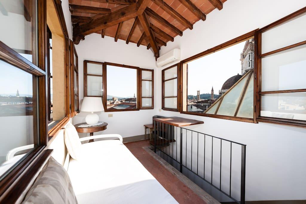 Duomo View Great Apartment  N.°309