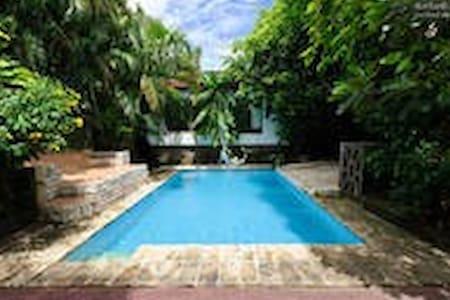 Authentic 2bdr Villa Ambika