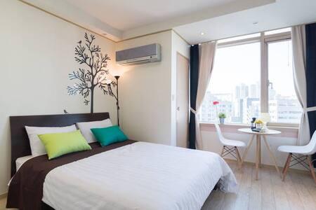 Cozy house @3 - Jongno-gu - Apartment
