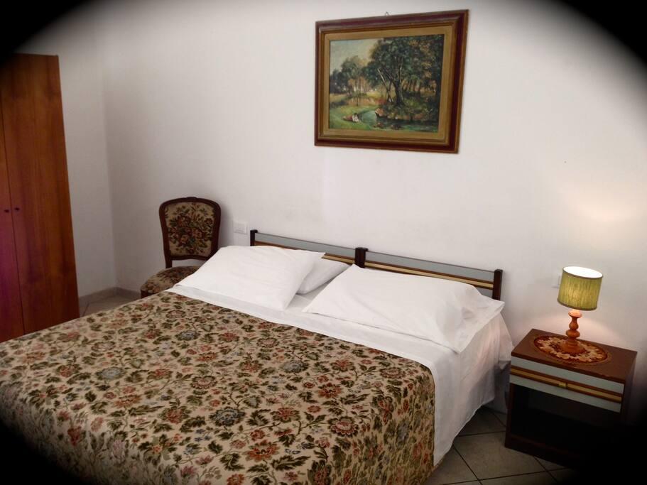"""A Firenze """"Hostel Veronique""""!"""