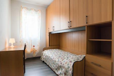 Confortevole camera singola!