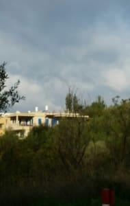 Beautiful holiday house near sea - Ein Hod - House