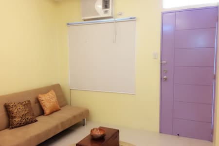 Private Fully Furnished Studio - Malvar