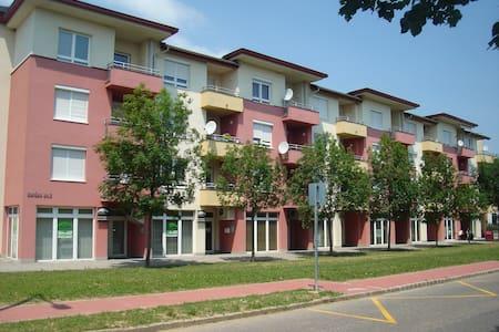 Csabai Apartman - Bük - Apartment