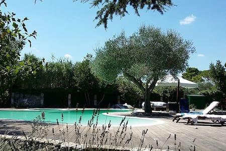 La Neviera - Altamura - Villa