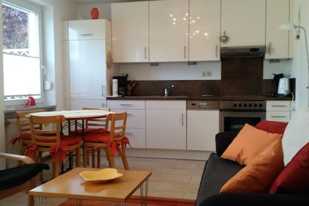 Moderne FeWo im Ruwertal Nähe Trier - Waldrach - Apartamento