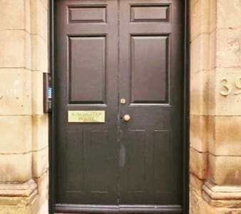 Winchester House, Hounds Gate - Nottingham - Apartment