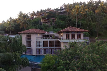 Tranquil Vila,  Kandy Luxury awaits - Digana - Villa