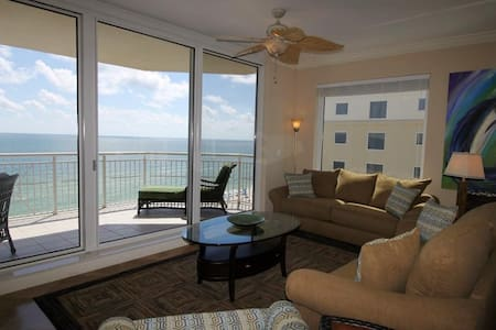 INDIGO EAST 906-4BR ON GULF!  - Apartment