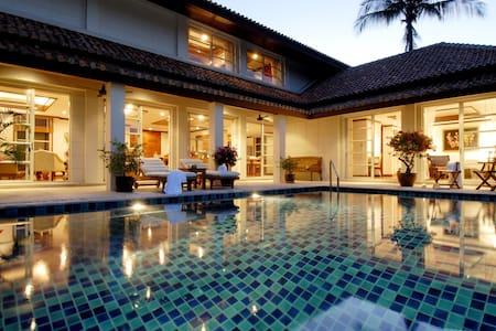 Gorgeous 3 Bd. House in Kata - Karon
