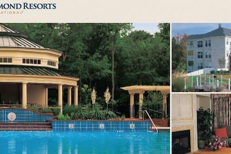 Greensprings Resort