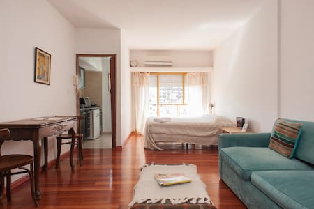 Bright Economy  Studio Alto Palermo - Appartement