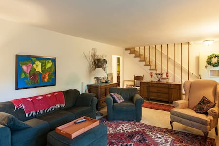 Spacious Studio @ Forested Property - Kensington - Maison