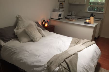 Cosy studio in heart of Bondi