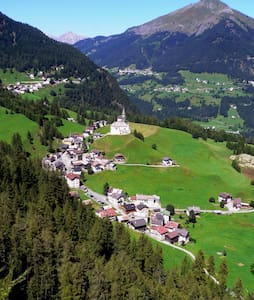 Touch the Dolomites, B&B Campobase - Wohnung