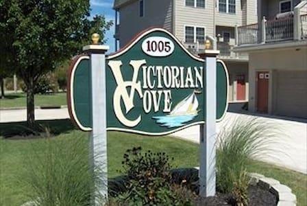 Victorian Cove, Unit 102 - 連棟住宅
