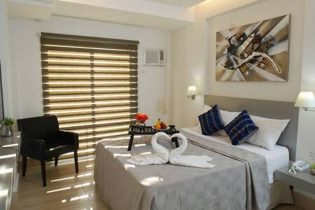 CITYWALK SUITES APARTMENT - Antipolo - Pis