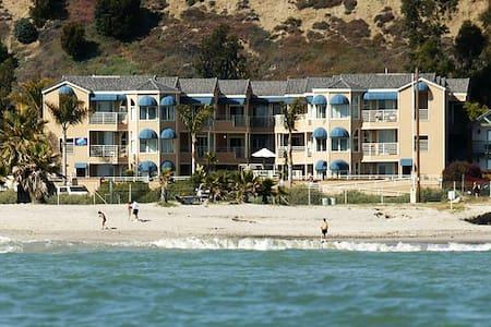 Riviera Shores - Capistrano Beach!