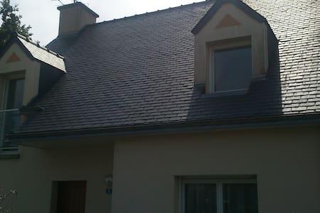 Maison proche Rennes - Rumah