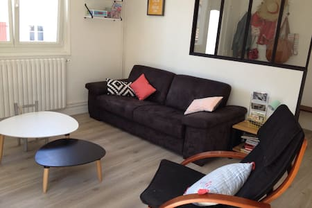 Bel appart. 3 chambres Anglet