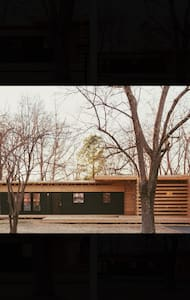 East Nashville modern home - Ház