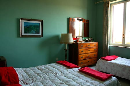 Stanza del ciliegio - Civita Castellana - Bed & Breakfast