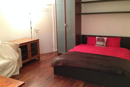 Huge Room on Boundry St Shoreditch